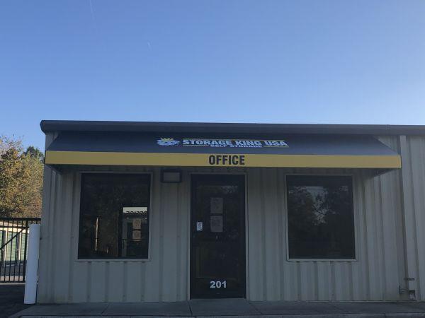 Storage King USA - 046 - Roanoke, VA - Berkley Rd NE 201 Berkley Road Northeast Roanoke, VA - Photo 1