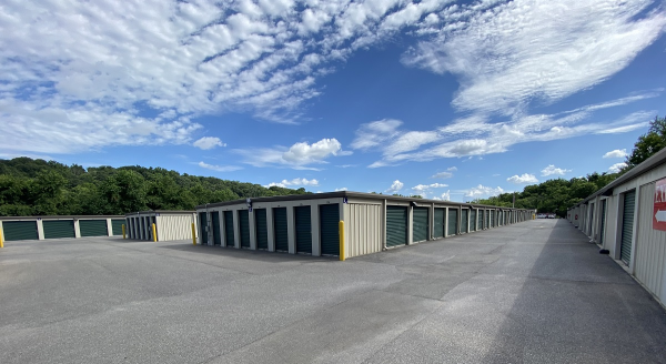 Storage King USA - 046 - Roanoke, VA - Berkley Rd NE 201 Berkley Road Northeast Roanoke, VA - Photo 2