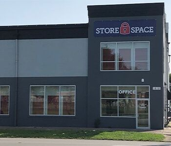 Store Space Self Storage - #L035 1612 West Broadway Louisville, KY - Photo 0