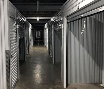 Store Space Self Storage - #L035 1612 West Broadway Louisville, KY - Photo 1