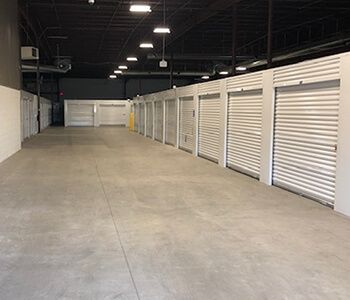 Store Space Self Storage - #L035 1612 West Broadway Louisville, KY - Photo 3