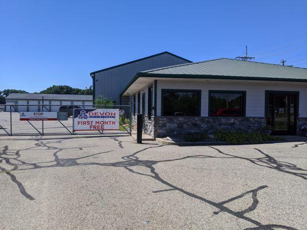 Devon Self Storage-DDA 5099 Division Avenue South Grand Rapids, MI - Photo 0