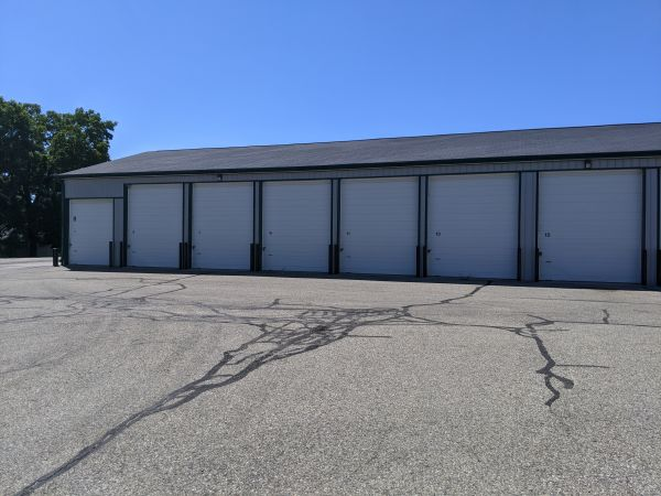 Devon Self Storage-DDA 5099 Division Avenue South Grand Rapids, MI - Photo 1