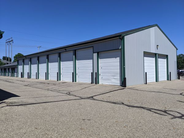 Devon Self Storage-DDA 5099 Division Avenue South Grand Rapids, MI - Photo 2