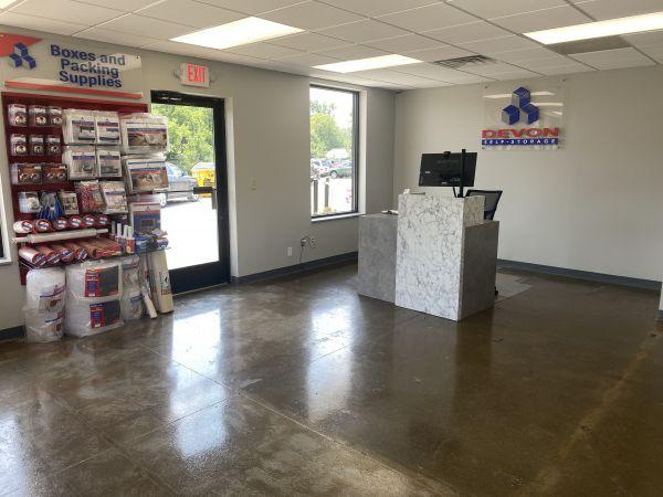 Devon Self Storage-DDA 5099 Division Avenue South Grand Rapids, MI - Photo 4