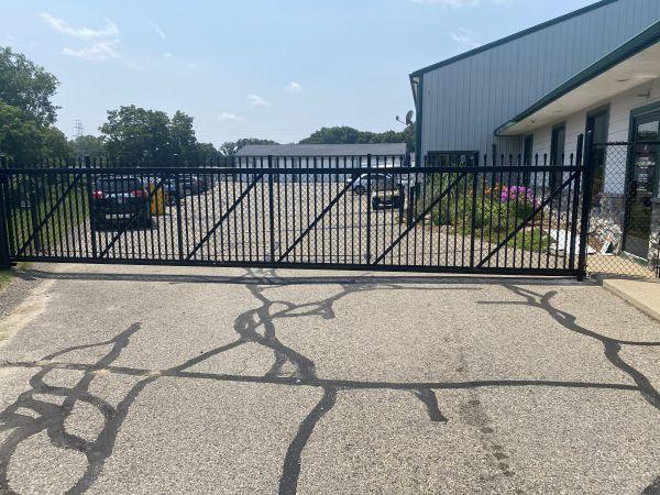 Devon Self Storage-DDA 5099 Division Avenue South Grand Rapids, MI - Photo 6