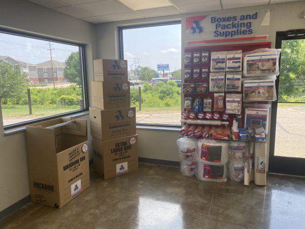 Devon Self Storage-DDA 5099 Division Avenue South Grand Rapids, MI - Photo 9