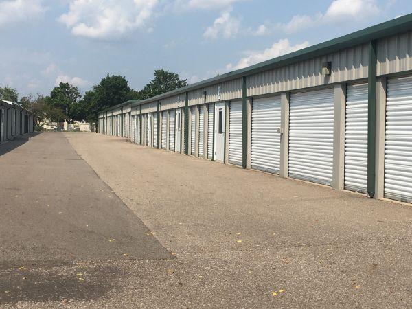 Devon Self Storage-DEA 6123 Eastern Avenue Southeast Grand Rapids, MI - Photo 1