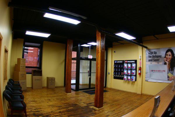 Safe and Secure Self Storage 141 Lanza Avenue Garfield, NJ - Photo 4