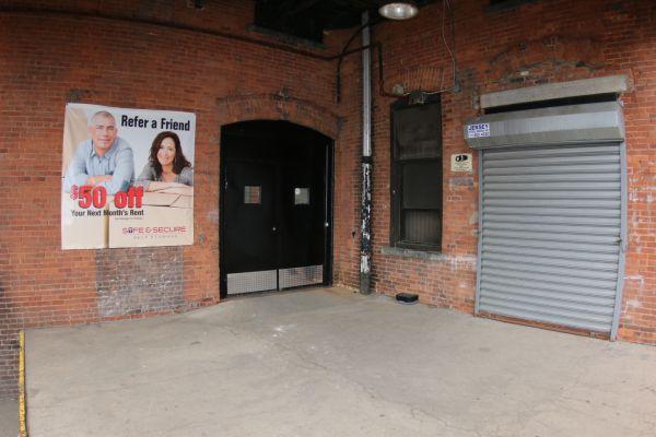 Safe and Secure Self Storage 141 Lanza Avenue Garfield, NJ - Photo 5