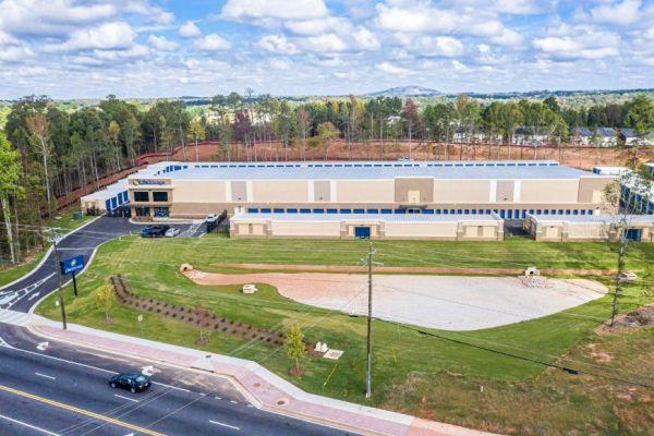 Life Storage - Lithonia - 6434 Covington Highway 6434 Covington Highway Lithonia, GA - Photo 4