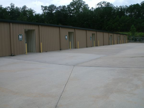 World Self Storage 1549 Russell Parkway Warner Robins, GA - Photo 2
