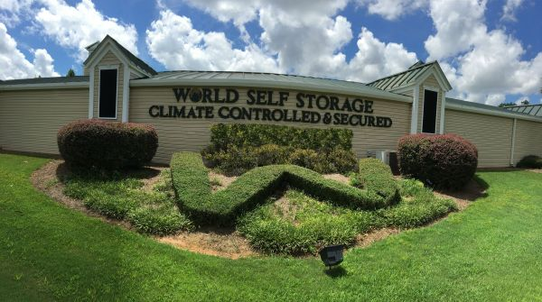 World Self Storage 1549 Russell Parkway Warner Robins, GA - Photo 4