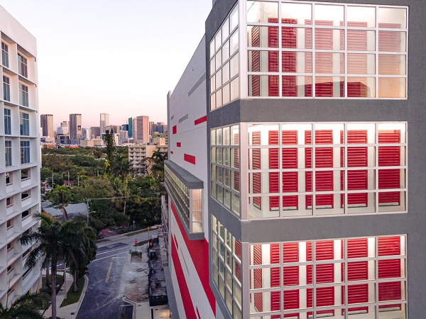 Storage Rentals of America - Miami - 1020 Sunnybrook Rd 1020 Sunnybrook Road Miami, FL - Photo 1