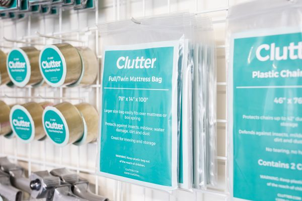 Clutter Self-Storage - Brooklyn (East Flatbush) 5601 Foster Avenue Brooklyn, NY - Photo 2