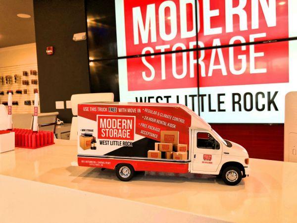 Modern Storage West Little Rock 601 Autumn Road Little Rock, AR - Photo 5