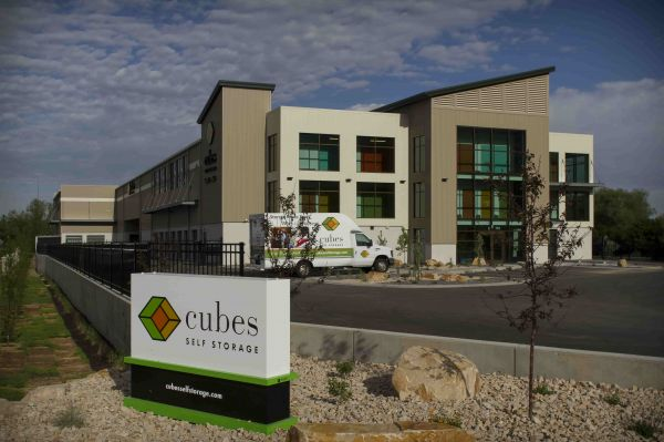 Cubes Self Storage - Farmington 761 Lagoon Drive Farmington, UT - Photo 0