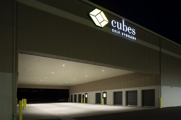 Cubes Self Storage - Farmington 761 Lagoon Drive Farmington, UT - Photo 5