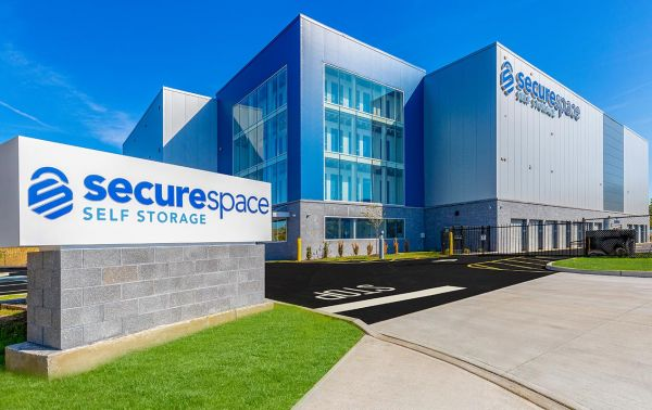 SecureSpace Self Storage Kearny