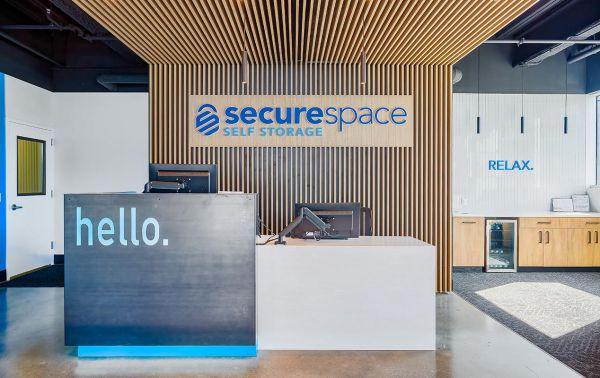 SecureSpace Self Storage Kearny 8 Breiderhoft Road Kearny, NJ - Photo 3