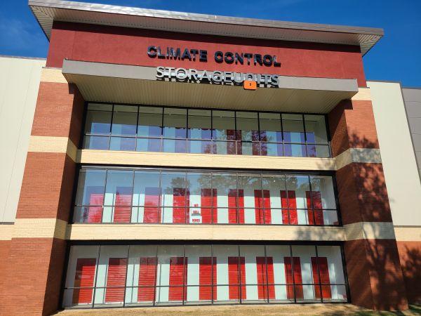 Storage Units - Augusta 159 Cooper Dr Augusta, GA - Photo 1