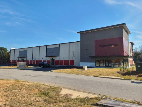 Storage Units - Augusta 159 Cooper Dr Augusta, GA - Photo 3