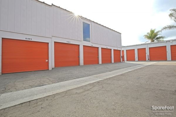 Low Cost Storage - Paramount 7520 Alondra Boulevard Paramount, CA - Photo 4