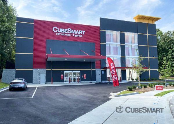 CubeSmart Self Storage - GA Atlanta Adams Drive NW 2331 Adams Drive Northwest Atlanta, GA - Photo 0