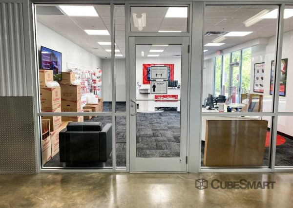 CubeSmart Self Storage - GA Atlanta Adams Drive NW 2331 Adams Drive Northwest Atlanta, GA - Photo 9