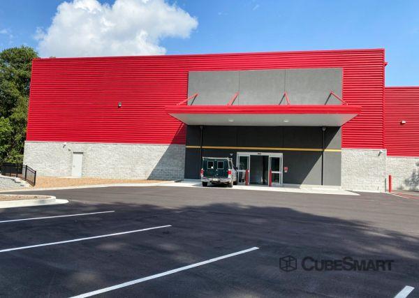 CubeSmart Self Storage - GA Atlanta Adams Drive NW 2331 Adams Drive Northwest Atlanta, GA - Photo 14