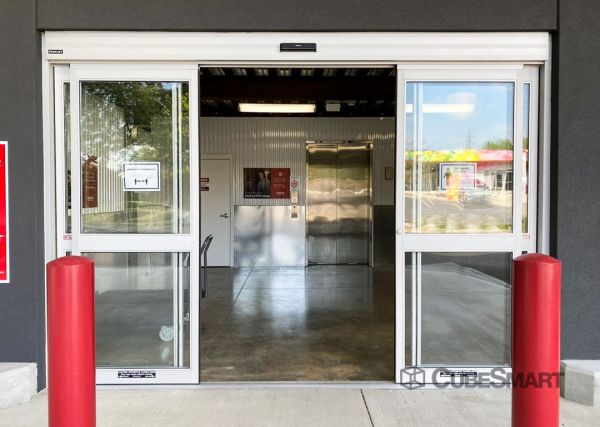 CubeSmart Self Storage - GA Atlanta Adams Drive NW 2331 Adams Drive Northwest Atlanta, GA - Photo 15