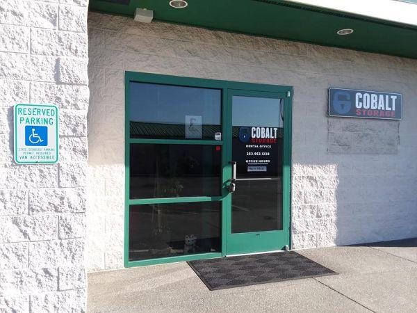 Glacier West Self Storage - Cobalt Storage Edgewood 2222 Meridian Avenue East Edgewood, WA - Photo 4