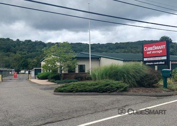CubeSmart Self Storage - CT Beacon Falls S Main St 808 South Main Street Beacon Falls, CT - Photo 0