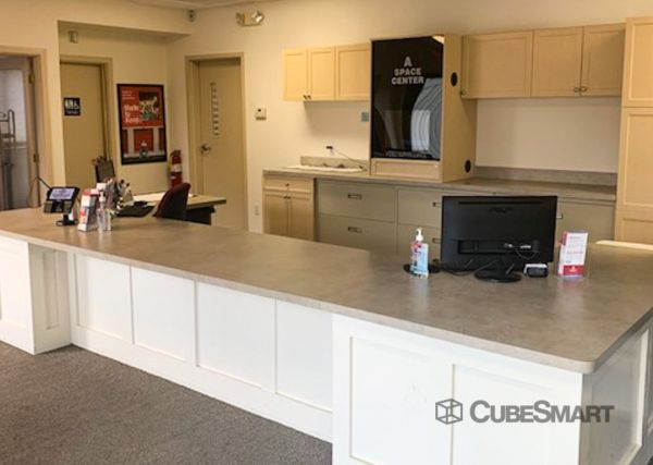 CubeSmart Self Storage - CT Beacon Falls S Main St 808 South Main Street Beacon Falls, CT - Photo 1