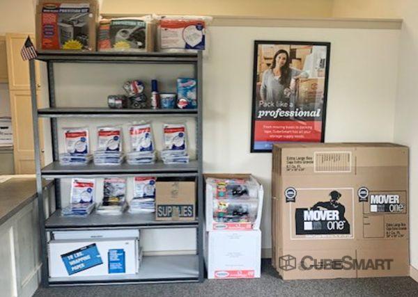 CubeSmart Self Storage - CT Beacon Falls S Main St 808 South Main Street Beacon Falls, CT - Photo 6