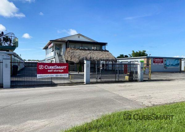 CubeSmart Self Storage - FL Fort Myers Chitwood Drive SW 11591 Chitwood Dr SW Fort Myers, FL - Photo 0