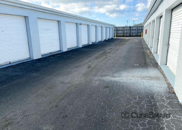 CubeSmart Self Storage - FL Fort Myers Chitwood Drive SW 11591 Chitwood Dr SW Fort Myers, FL - Photo 2