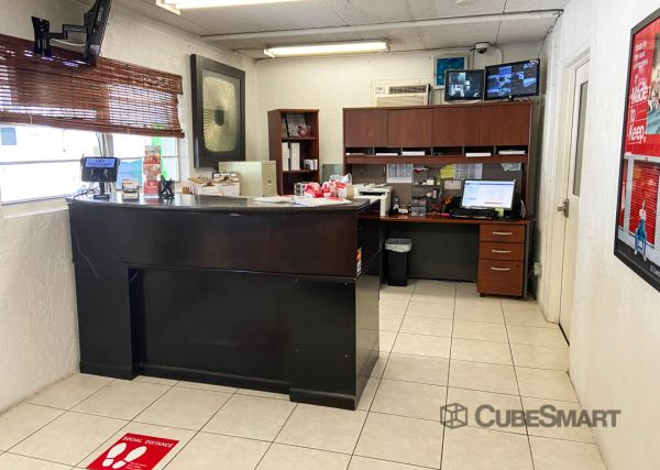 CubeSmart Self Storage - FL Fort Myers Chitwood Drive SW 11591 Chitwood Dr SW Fort Myers, FL - Photo 6