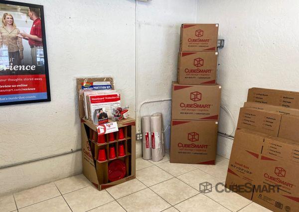CubeSmart Self Storage - FL Fort Myers Chitwood Drive SW 11591 Chitwood Dr SW Fort Myers, FL - Photo 8