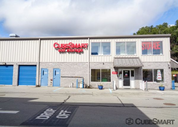 CubeSmart Self Storage - NY Middletown Dolson Avenue 94 Dolson Avenue Middletown, NY - Photo 0