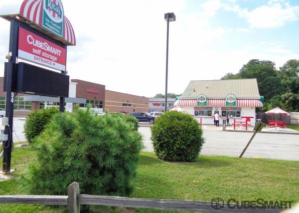 CubeSmart Self Storage - NY Middletown Dolson Avenue 94 Dolson Avenue Middletown, NY - Photo 2