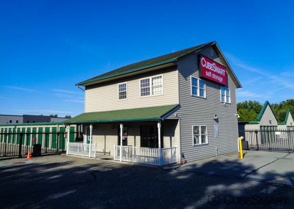 CubeSmart Self Storage - NY New Hampton Cannon Hill Drive 5 Cannon Hill Drive New Hampton, NY - Photo 0