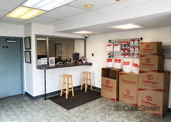 CubeSmart Self Storage - PA Philadelphia Aramingo Ave 4391 Aramingo Avenue Philadelphia, PA - Photo 1