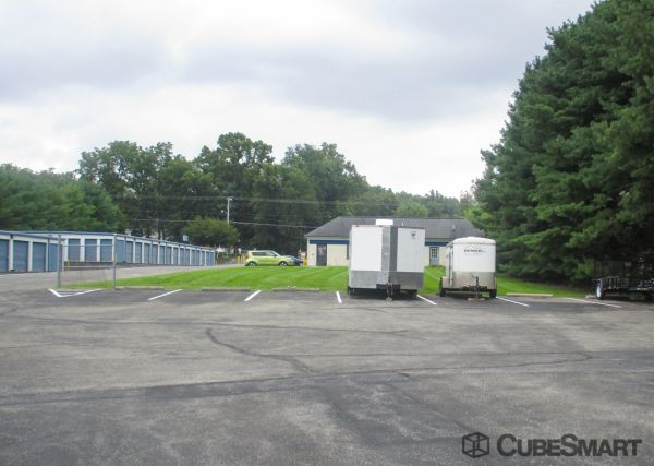 CubeSmart Self Storage - VA Winchester Indian Hollow Rd 202 Indian Hollow Road Winchester, VA - Photo 6