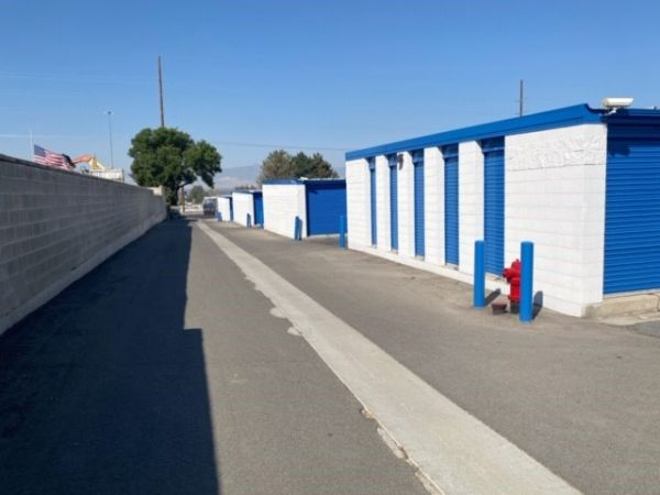 Storage Etc. - Sandy 9349 South 255 West Sandy, UT - Photo 1