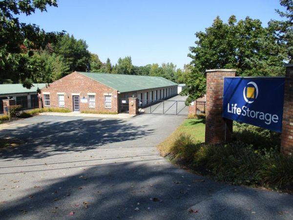 Life Storage - Round Lake - 261 Ushers Road 261 Ushers Road Round Lake, NY - Photo 0