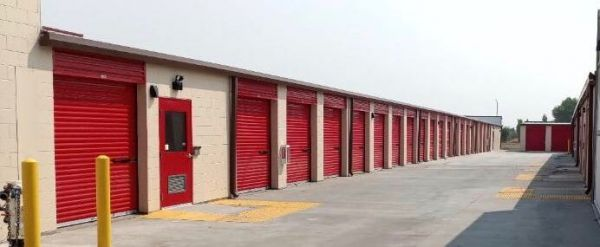 StoragePRO of Vacaville 5006 Walnut Road Vacaville, CA - Photo 1