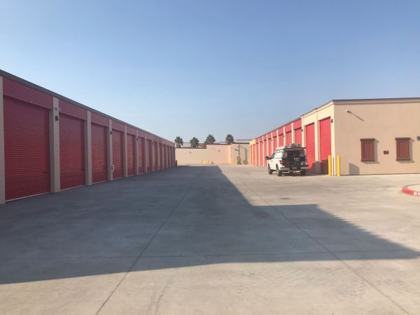 StoragePRO of Vacaville 5006 Walnut Road Vacaville, CA - Photo 4