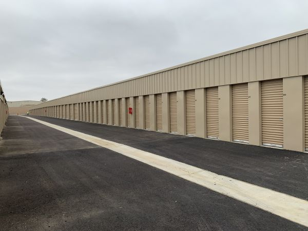 Betteravia Self Storage Professionally Managed by StoragePRO 1265 Betteravia Road Santa Maria, CA - Photo 1