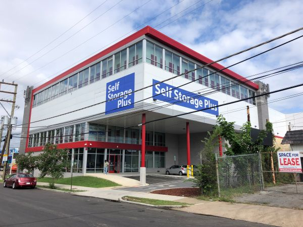 Self Storage Plus - Kenilworth 1325 Kenilworth Avenue Northeast Washington, DC - Photo 0